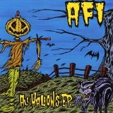 All Hallows E.P. Lyrics AFI