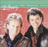 Christmas Album Lyrics Air Supply