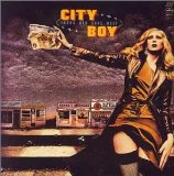Book Early Lyrics City Boy