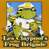 Live Frogs Set 2 Lyrics Colonel Les Claypool's Fearless Flying Frog Brigade
