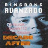 Decade After Lyrics Dingdong Avanzado