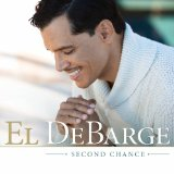 Second Chance Lyrics El DeBarge
