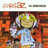 G-Sides Lyrics Gorillaz