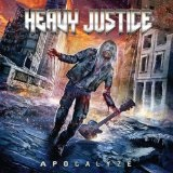 Apocalyze Lyrics Heavy Justice