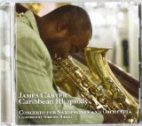 Caribbean Rhapsody Lyrics James Carter