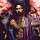 Simple Things (Remix) [Single] Lyrics Miguel