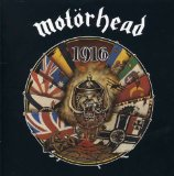 1916 Lyrics Motorhead