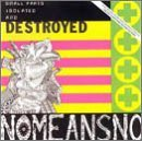 The Day Everything Became Nothing Lyrics Nomeansno