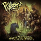 Awaken to the Suffering Lyrics Pathology