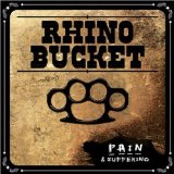 Pain Lyrics Rhino Bucket