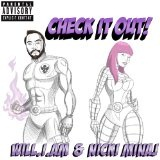 Check It Out (Single) Lyrics Will.i.am & Nicki Minaj