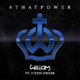 #thatPOWER (Single) Lyrics Will.i.am