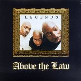 Legends Lyrics Above The Law