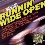 NASCAR: Runnin' Wide Open Lyrics Billy Ray Cyrus
