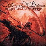 Hate Crew Deathroll Lyrics Children Of Bodom