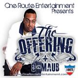 The Offering Lyrics D-MAUB