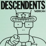 Merican Lyrics Descendents