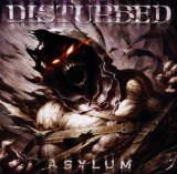 Asylum Lyrics Disturbed