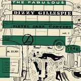 Pleyel Jazz Concert 1948 Lyrics Dizzy Gillespie