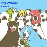 Dog Problems Lyrics Format