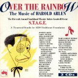 Over The Rainbow Lyrics Harold Arlen