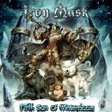 Fifth Son of Winterdoom Lyrics Iron Mask