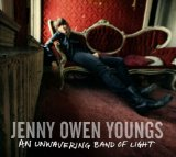 An Unwavering Band of Light Lyrics Jenny Owen Youngs