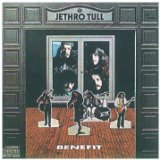 Benefit Lyrics Jethro Tull