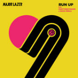 Run Up (Single) Lyrics Major Lazer