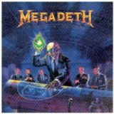 Rust In Peace Lyrics Megadeth