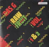 Raw Fruit Vol. 2 Lyrics Ras G