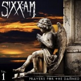 Prayers For The Damned [Vol. 1] Lyrics Sixx:A.M.