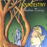 Shadow Rising Lyrics Soundestiny