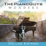 Wonders Lyrics The Piano Guys