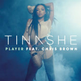 Player (Single) Lyrics Tinashe