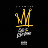 King of Everything (Single) Lyrics Wiz Khalifa