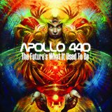 The Future's What It Used to Be Lyrics Apollo 440