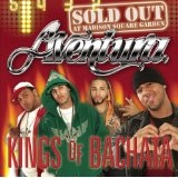 Kings Of Bachata: Sold Out At Madison Square Garden Lyrics Aventura