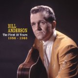 Miscellaneous Lyrics Bill Anderson