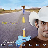 5th Gear Lyrics Brad Paisley