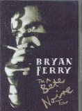 Bete Noire Lyrics Bryan Ferry