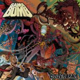 Half Cut (EP) Lyrics Gama Bomb