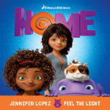 Feel the Light (Single) Lyrics Jennifer Lopez