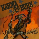 Moutain Czar Lyrics Karma To Burn