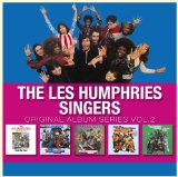Miscellaneous Lyrics Les Humphries Singers