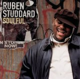 Soulful Lyrics Ruben Studdard