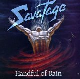 Handful Of Rain Lyrics Savatage