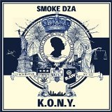 K.O.N.Y Lyrics Smoke DZA