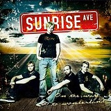 On The Way To Wonderland Lyrics Sunrise Avenue