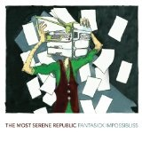Fantasick Impossibliss (EP) Lyrics The Most Serene Republic